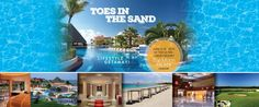 Toes in the Sand is announced!!!! June 6-10th in Cancun at the Ultra Luxury - Moon Palace Golf & Spa Resort!! Full details will be live later this week on the website and in the Cloud Office. Qualifications months are February, March, & April! Get your toes in the sand with thousands of other Thrivers!