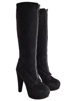 The Turnabout Shoppe Marni Boots (size 39 US 8.5)