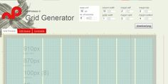15 Extremely Useful CSS Grid Layout Generator For Web Designers