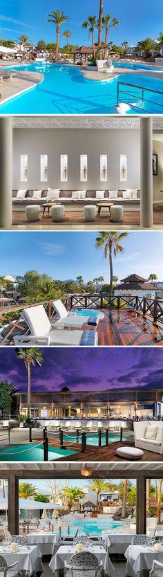 Ongestoord genieten van de Spaanse zon kan in H10 Sentido White Suites. Dit adults only hotel (16+) op het Canarische eiland Lanzarote beschikt over ruime suites, een mooi zonneterras en een heerlijk wellnesscentrum waar je onbezorgd van je vakantie kunt genieten.