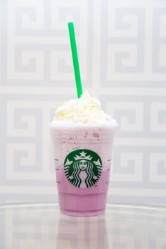 11 Secret Starbucks Drinks That Are Perfect For Valentine's Day  - Seventeen.com