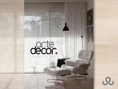Portfólio Arte Decor Interiores. Uma loja com 17 anos de experiência no segmento premium de cortinas, toldos e itens decorativos com atendimento especializado para arquitetos e designers. Desde dezembro de 2016 está com o marketing virtual por conta da Tudo Marketing, trabalho que nos tem dado bastante orgulho e satisfação. #MarketingOnLine #DesignDeInteriores #Decoracao #Decor #ArteDecor #Interiores #Portfolio #TudoMarketing #TudoMkt