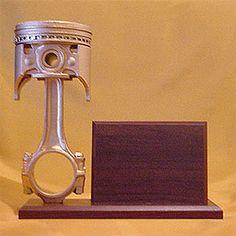 Best Car Show Trophies Images On Pinterest In Metal Art - Piston car show trophies