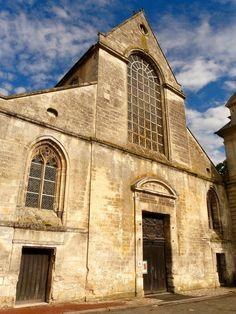 L'Abbatiale, Bernay, Haute-Normandie