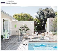 love the deck & pool http://www.houzz.com.au/photos/30989302/ocean-beach-beach-style-pool-other-metro