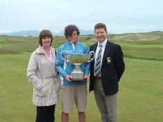 Kathleen Burke, Cormac Sharvin & Declan Mannion