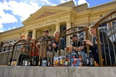 Guest Blog with Amanda Bristol of Bristol Brewing— Rocky Mountain Brew Runs