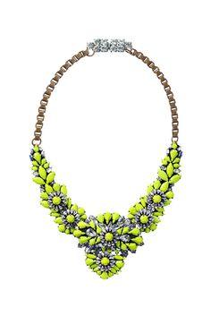 Style.com Accessories Index : spring 2013 : Shourouk