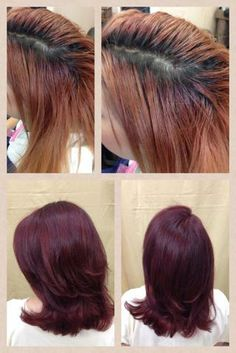 Color Correction How To: Regrowth and a Faded Base Gets a Makeover