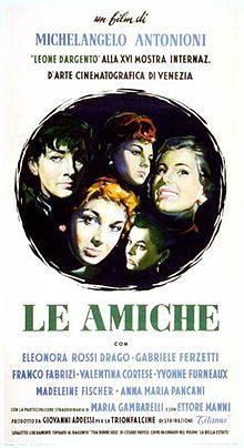 Le Amiche (1955 film)
