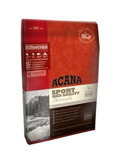 Sport & Agility | ACANA Pet Foods