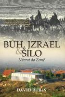 Kniha Bůh, Izrael a Šílo - Návrat do Země