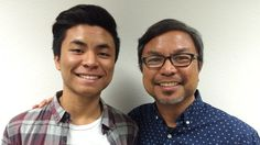 When His Son Came Out As #Gay, This Pastor Delivered A Sermon Of Support : NPR...