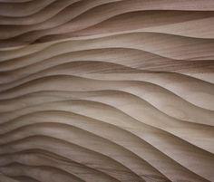 wooden dune