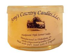 Amy's Country Candles® 5.25 oz. Glamour Chic™ Candle Bowl smells of soft, sweet Cashmere, with luscious tones of Amber, Mandarin, and Jasmine. Glamour Chic™ attracts the soul and will make your heart smile! #glamour #chic #glamourchic #chic #girly #treat #feminine #shopping #girlsnight #soulfood #candle #candles #candlebowl #amyscountrycandles #fragrance #aroma #scent #aromatic #decor #homedecor #beauty #spa #beautyandspa #gifts