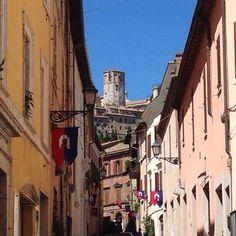 Amelia, Umbria, Italy