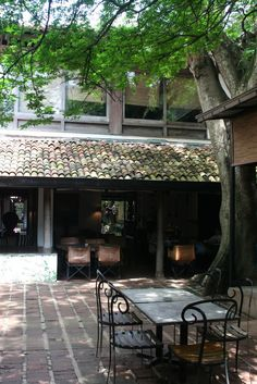 Geoffrey Bawa's Tropical Modernism, Sri Lanka - SkyscraperCity