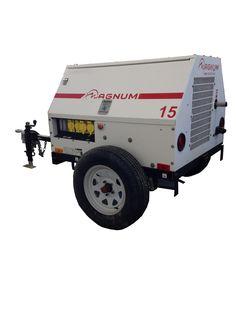 15 KW Magnum generator