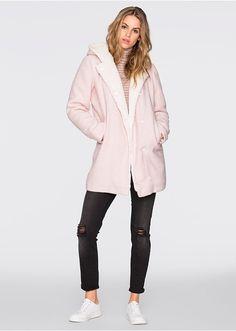 Куртка Уютная куртка с капюшоном на • 949.0 грн • bonprix