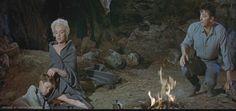 film 1954 - River of no return - Page 6 - Divine Marilyn Monroe