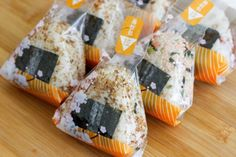 Two Dallas newcomers peddle onigiri, a flavor-packed rice ball that fits in the palm of your hand, plus much more. It's everything we want to eat right now. How To Stop Cravings, Rice Balls, Palm Of Your Hand, Eat Right, Sushi, Dallas, Restaurant, Japanese, Ethnic Recipes
