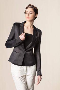 Focus on Jacket! #dressingfab #springsummer #pleinsud #fashion #shopping