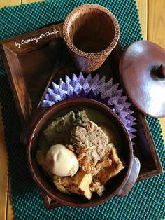 Terik Daging Sapi dan Tahu – Cooking with Sheila Indonesian Food, Indonesian Recipes, Main Menu, Dan, Ice Cream, Cooking, Desserts, Kitchen, No Churn Ice Cream