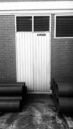 Door and Pipes Geylang bahru industrial estate Singapore