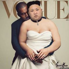 Congratulations to Kim and Kanye