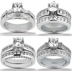 Wedding rings NYC-L&L jewelry offers a highest quality Wedding rings in  NYC at the greatest value. We provided you  wedding rings in any shape, size, color and also clarity of diamond you wish. We will sit with you and explain everything that  you want to know about your wedding ring that which  type of ring you want.See more at :- http://www.landljewelry.com/