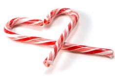 Candy Cane Fragrance: A wonderful combination of fresh peppermint leaves and sweet ripened strawberries, on a dry down of vanilla. Cute Christmas Tree, Christmas Crafts, Canes For Sale, Wholesale Fragrance Oils, Candle Scent Oil, Soap Colorants, Soap Supplies, Peppermint Leaves, Candlemaking