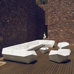 sof modular para exteriores faz muebles exterior diseo muebles exterior muebles terraza