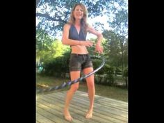 Ann Humphreys of Line&Circle gives you some of her best advice on how to get way better at leg hooping!