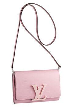 Louis Vuitton Spring-Summer 2014