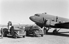 C-47 fueling , part two
