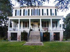 Prospect Hill Plantation, Edisto Island, South Carolina