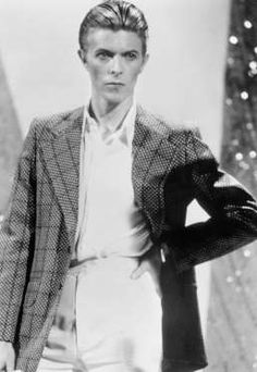 David Bowie 1976 - Michael Ochs Archives/Getty Images