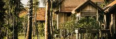 Phum Baitang – Zannier – 5 star luxury hotel in Siem Reap, Cambodia