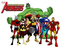 The Avengers: Earth's Mightiest Heroes - on Netflix streaming. A really good intro to Marvel from Ant Man to Black Panther to Graviton. Not just a kids cartoon. The Avengers, Avengers Quotes, Avengers Imagines, Heroes Wallpaper, Avengers Wallpaper, Vespa, Avengers Earth's Mightiest Heroes, Marvel Heroes, Avengers Pictures
