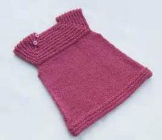 Teaching Cats to Knit: FREE KNITTING PATTERN - Garter and ...