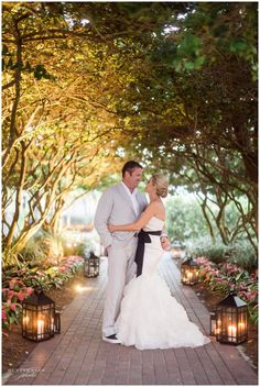 South Seas Island Resort Captiva Organic Beach Wedding