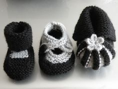 The ultimate baby shower gift are self-madebaby booties. They are original, quick and easy to make. we oftendon't realize, but for those...