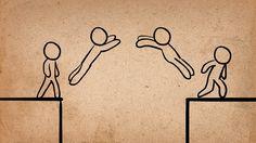 4. Straight Ahead & Pose to Pose - 12 Principles of Animation
