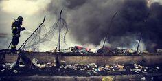 Il dramma della #TerradeiFuochi: i dati del danno [Intervista] #ambiente #inquinamento #tumori #Italia #rifiuti