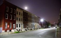 Last year, the death of Freddie Gray in police custody placed his neighborhood in a tragic spotlight, highlighting an all-too common urban misery: epidemic poverty, blighted lots, and shattered homes.