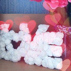 День Святого Валентина/ КАК УКРАСИТЬ КОМНАТУ СВОИМИ РУКАМИ Привет! Меня зовут Лена Дю. Я снимаю видеоролики о декоре, хэндмэйде и  красоте. Посмотрите мой последний ролик на тему ДНЯ ВСЕХ ВЛЮБЛЕННЫХ. Надеюсь, вам понравится! Спасибо! http://youtu.be/Q8wMZNCE5z0
