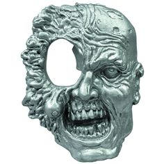 Walking Dead Zombie Metal Bottle Opener