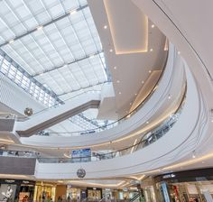 Benoy's First MixC Mall Opens - Benoy