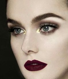 Make up by Pat McGrath More