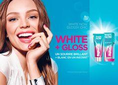 Gratis tandpasta SIGNAL WHITE NOW 100% Terugbetaald voor mooie witte tanden :D Delen maar :D